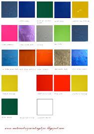 Napa Auto Paint Color Chart Napa Paint 24 Hr Fitness Super Sport Fremont