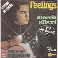 Image result for morris albert