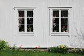 Old Windows Fileold Windows On The Farmhouse At Grue Hurdal Norwayjpg