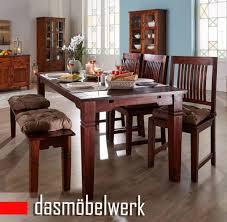 Esszimmertisch Cuba Küchentisch Tisch Esstisch Massiv Holz