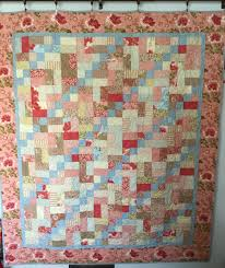 Subtle Floral Delight Quilt, Quilts for Sale, Handmade Quilts ... & Subtle Floral Delight Quilt, Quilts for Sale, Handmade Quilts, Floral Quilts,  Quilts Adamdwight.com