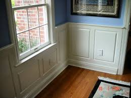 office wainscoting ideas. wainscoting around windows ideas dining room office w
