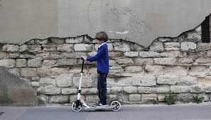 What Size Scooter Do I Need For A Child Myproscooter