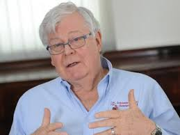 Bill Johnson poll points to victory for St Kitts' opposition party | News |  Jamaica Gleaner