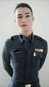 ถงกบงง เมอทหารอากาศไทยมใบหนาคลายจงก Pantip
