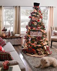 Make the transition from Thanksgiving to Christmas in style! The best part  of the holidays. Best Christmas Tree DecorationsMake Christmas ...
