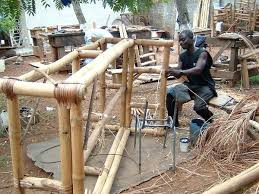 how to make bamboo furniture. How To Build Bamboo Furniture Making Classes Plans Workbench New On Diy . Make