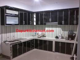 jenis dan harga granit: Jasa kitchen set jenis granit untuk kitchen set
