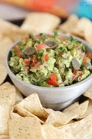 best ever guacamole recipe healthy