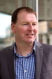 Professor James Devlin, Director of the Centre for Risk, Banking and Financial Services - professor-james-devlin---sent-08-10-13