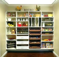 walk in pantry organizer walk in pantry shelving ideas kitchen walk in kitchen pantry storage ideas
