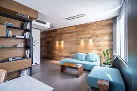 Small office architecture Small Apartment Building Breezy Elegance Small Architectural Office With View Of The Ionian Sea Materialicious Breezy Elegance Small Architectural Office With View Of The