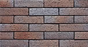 thin brick decoration terracotta wall cladding