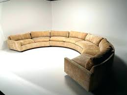 half circle sectional cool round sectional couch round sectional half circle sectional cool round sectional couch