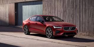 2020 Volvo V60 T6 R Design 2019 Volvo S60 T8 Polestar Engineered Specs And Photos Of