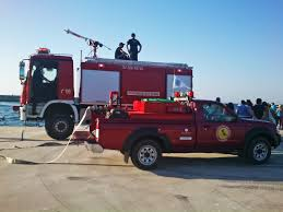 Image result for εθελοντες πυροσβεστες σαμου