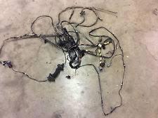 f350 wiring harness ebay Ford F-350 Trailer Wiring Diagram 03 2003 ford f250 f350 xl 6 0 super duty regular cab interior wiring harness a53 Ford F350 Crew Cab Wiring Harness