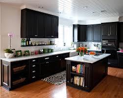 Wood Kitchen Distressed Wood Kitchen Cabinets Nice Black Distressed Kitchen