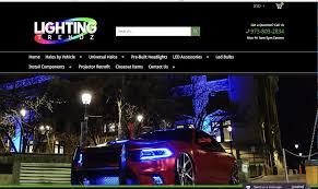 Lighting Trendz Srt Badge Lighting Trendz Carsponsors Com