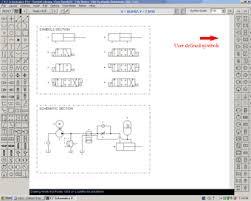 hydraulic, pneumatic and electrical schematic software  ez schematics pro screen shot Free Designing Wiring Schematic Softwear