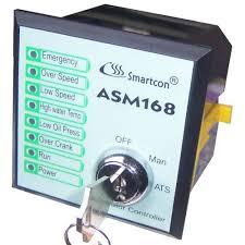 generator controller/ diesel generator controller ASM168 ,GTR168 ...