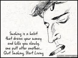 Anti Smoking Quotes Captivating Quotes World Funny Quotes On Smoking Best Anti Smoking Quotes