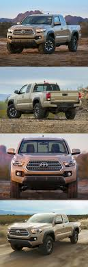 Come take a look at the all new 2016 Toyota Tacoma. Redesigned and ...