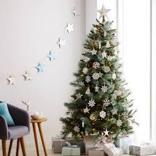 kmart christmas trees bedroom christmas trees decor and lights