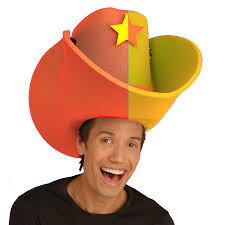 Image result for crazy hat