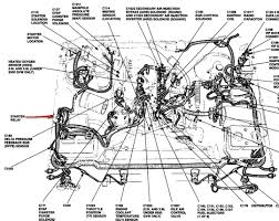 Ford bronco radio wiring diagram ignition switch rear window