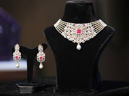 Hyderabad Gold Designs The Best 10 Jewellery Shops In Hyderabad To Buy Wedding