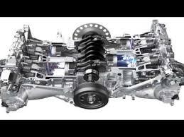 subaru boxer engine specifications and design rimrock subaru