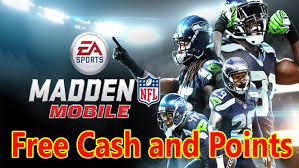 Madden NFL Mobile hack | Freecode