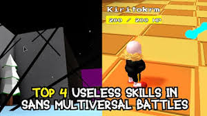 Roblox #gaming #sans like & subscibe sans multiversal battles new november codes sans in event! in this video i will be showing you all the new working codes in sans multiversal battles for the new 8million event update! Download Sans Multiversal Battles Mp4 Mp3