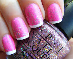 Prom Night Nail Art Design and Ideashttp://nails-side.blogspot.com/