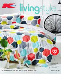 Kmart Living Room Furniture Kmart Catalogue Online Home Products February 2015