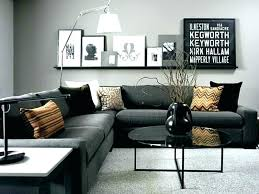 black couch living room lovely black couch living room ideas and black couches sectional for