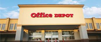 office depot store. Plain Depot And Office Depot Store