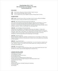Football Coaching Resume Template Traditional Sports Coach Resume Template Examples Athletic