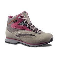 Trezeta Womens Hiking Shoes Grey Beige 2 Uk Amazon Co Uk