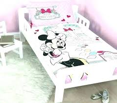 minnie mouse toddler bedding mouse bed set mouse crib bedding set toddler bed bedroom comforter interior