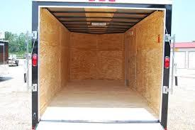 2017 8 5x20 v nose enclosed cargo trailer diamond pro cargo 2017 8 5x24 v nose enclosed cargo trailer