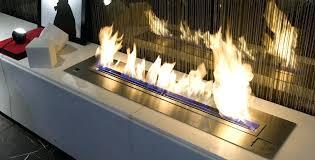 ethanol fireplace insert fire ribbons modular ethanol burner inserts ethanol fireplace insert canada ethanol fireplace