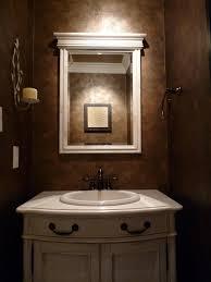 Brown Painted Bathrooms Best Colors To Paint Bathroom Walls Design Sweet Green Bathroom