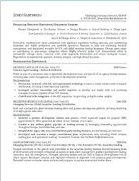 Sample Resume Cfo Delicate Resume Samples Of Resume Housekeeping ...