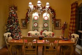 christmas centerpieces for dining room tables. My Christmas Dining Room Centerpieces For Tables G