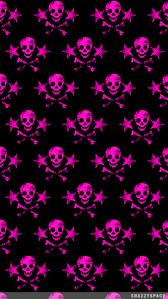 skull and crossbones wallpaper walldevil