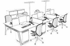 office furniture planning. Space-planning Office Furniture Planning E