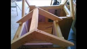 dog house build october