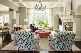 Living Room Chairs With Ottoman Living Room Fantastic Modern Traditional Living Room Furniture